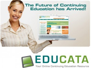 EDUCATA online physiotherapy education