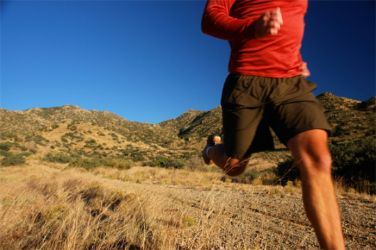 COMPRESSION SOCKS AND FUNCTIONAL RECOVERY FOLLOWING MARATHON RUNNING
