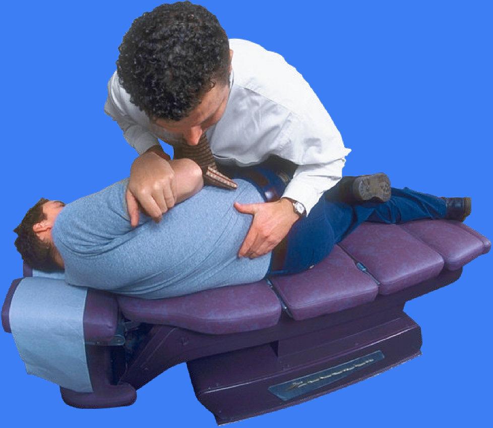 How should we teach lumbar manipulation? A consensus study.