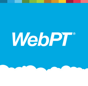 WebPT, A Proud Physiopedia Partner.