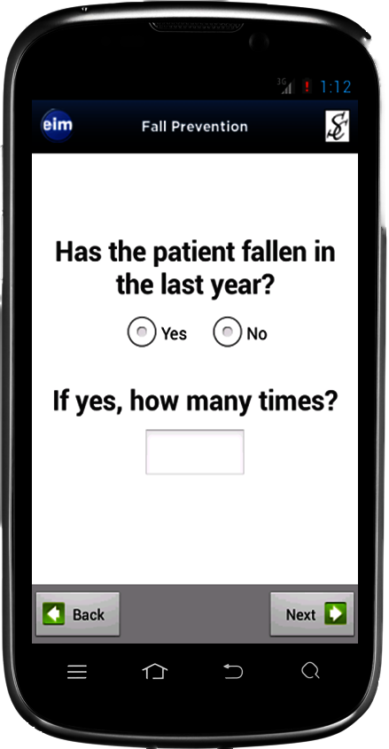 Fall Prevention: The NEW App to Help you Manage Fall Risk in Patients