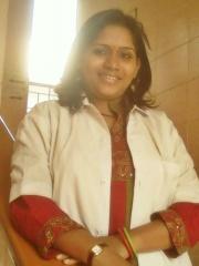 Gayatri Jadav Upadhyay