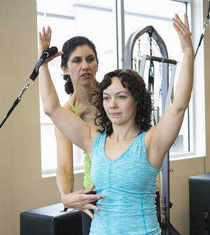 Weight training is not harmful for women with breast cancer-related lymphoedema
