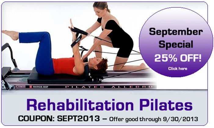 Incorporate Pilates Into Your Practice.