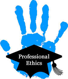 profesional ethics Professional ethics is a set of standards adopted by a professional community professional ethics are regulated by standards, which are often referred to as codes of ethics the code of ethics is very important because it gives us boundaries that we have to stay within in our professional careers.