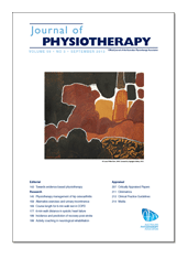 Journal of Physiotherapy Adopts Open Access