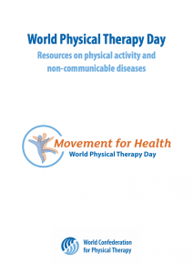 WCPT resources on NCDs