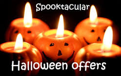 TM2 Practice Management Solutions Halloween Offer