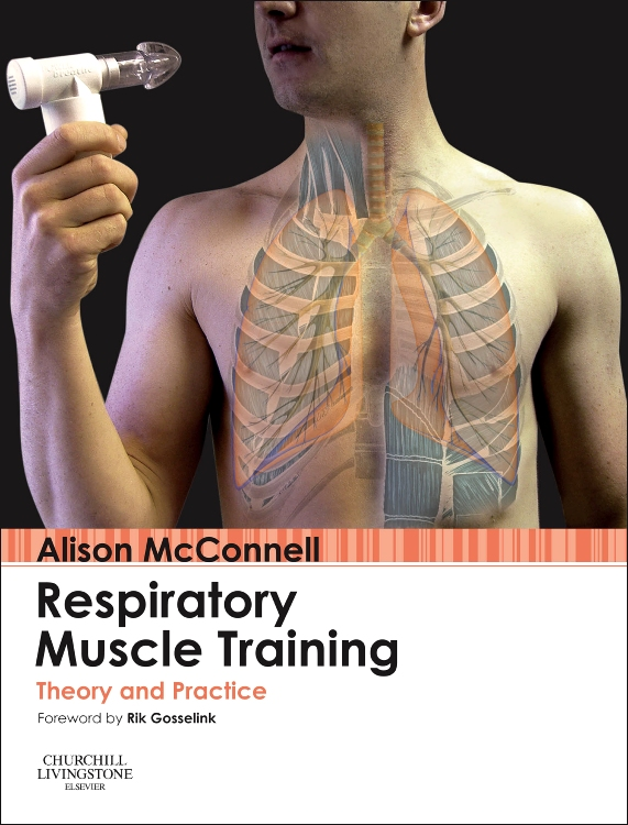 Respiratory Muscle Training, the power the breathe strong!