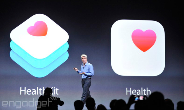 This Summer's Techie News for Healthcare – Apple and Google