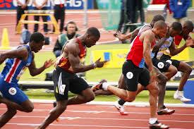 Elite athletes live longer than the general population