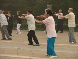 Effects of Tai Chi on balance and fall prevention in Parkinson's disease