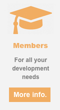 Physiopedia Members - For all your development needs