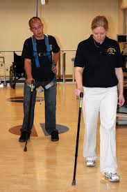 Activity-Based Therapy for Recovery of Walking in Individuals With Chronic Spinal Cord Injury
