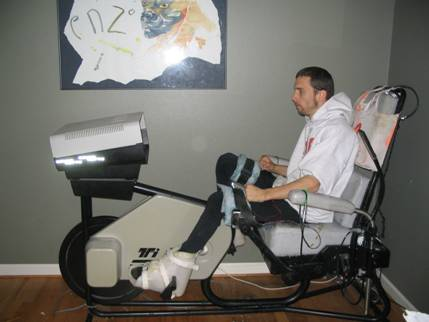 Functional Electrical Stimulation Improves Activity After