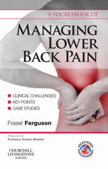 The clinical reasoning processes of extended scope physiotherapists assessing patients with low back pain