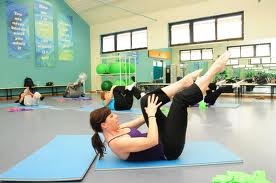 Muscle activation during Pilates exercises in participants with chronic non-specific low back pain - a cross-sectional case control study.