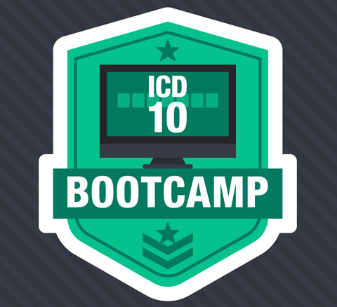 ICD-10 Bootcamp: Coding Exercises for PTs