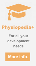Physiopedia Plus - For all your development needs