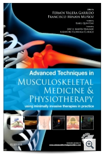 A one stop shop for advanced techniques for musculoskeletal specialists and ESP's.