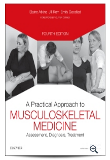 The New Edition of A Practical Approach to Musculoskeletal Medicine has been Released
