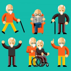 Can assistive technologies reduce caregiver burden among informal caregivers of older adults?