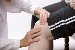Location of knee pain in medial knee osteoarthritis: patterns and associations with self-reported clinical symptoms.