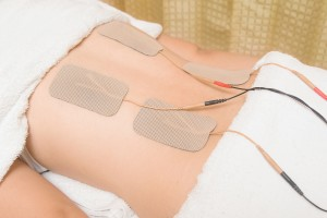 Comparison Of The Effectiveness Of Transcutaneous
