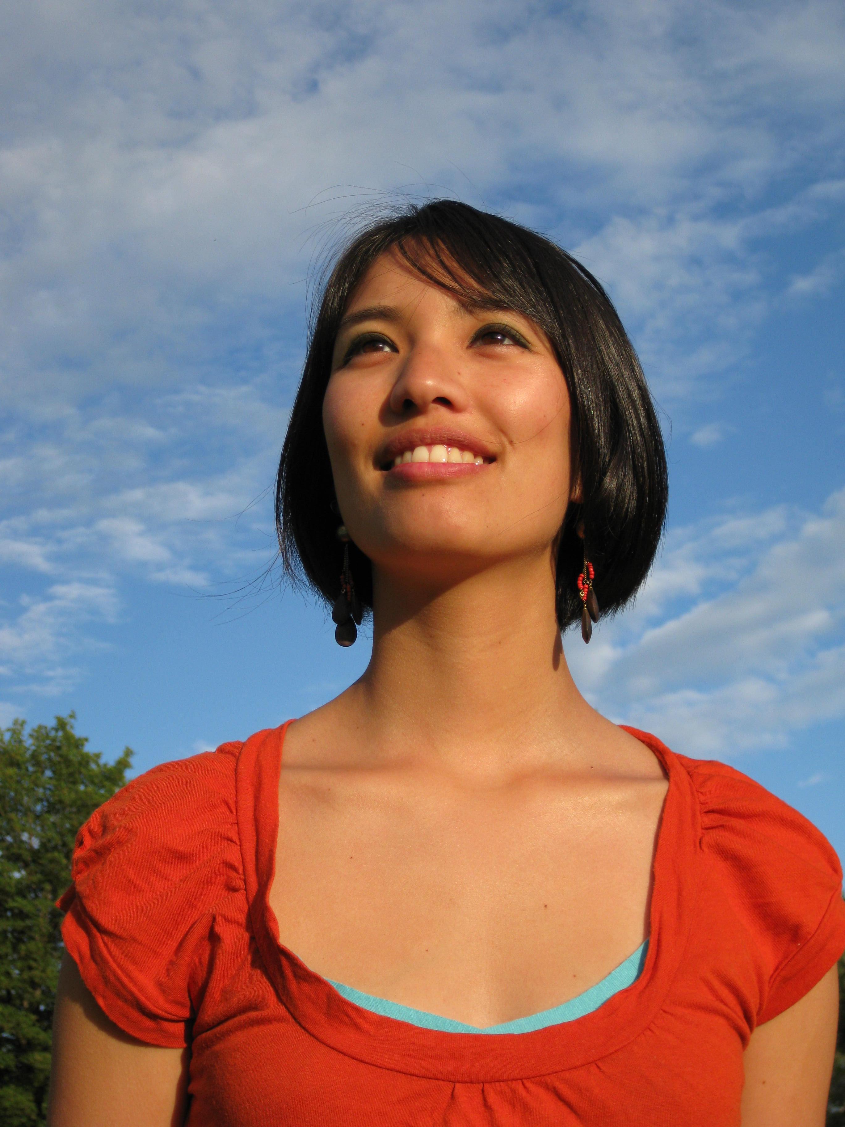 Monica Tanaka