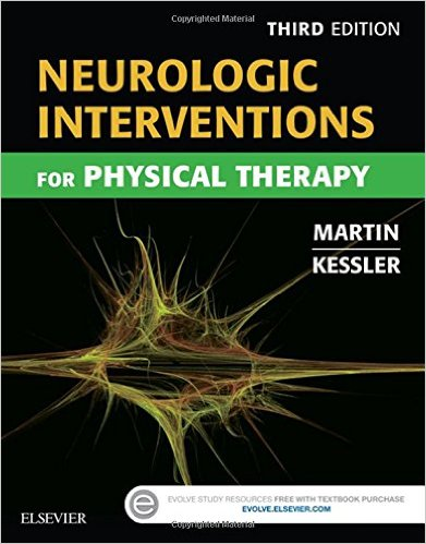 Neurologic Interventions for Physical Therapy, 3rd Edition