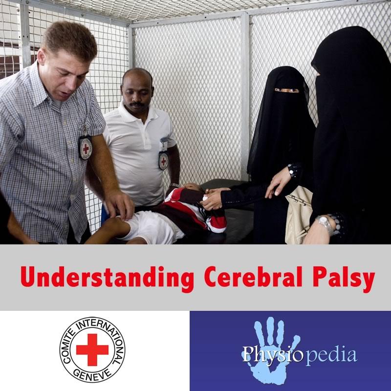 cerebral palsy iep goals