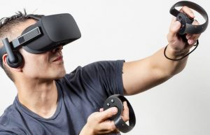Feasibility and Safety of a Virtual Reality Dodgeball Intervention for Chronic Low Back Pain