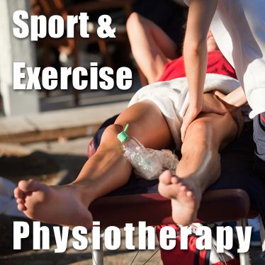 """New """"Sport and Exercise Physiotherapy"""" course in Physiopedia Plus"""