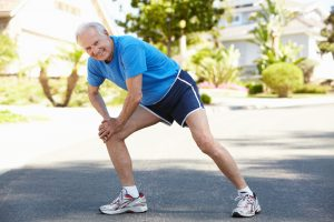 Relationship between sarcopenia and physical activity in older people: a systematic review and meta-analysis.