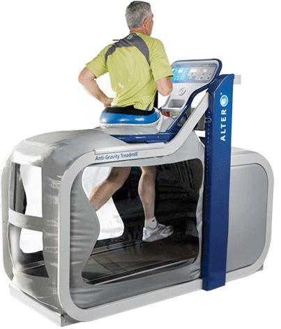 Injury Free Running: Gravity or Biomechanics?