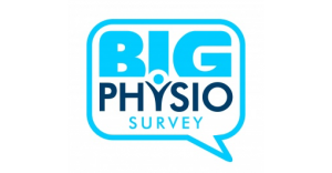 The Big Physio Survey (BPS)
