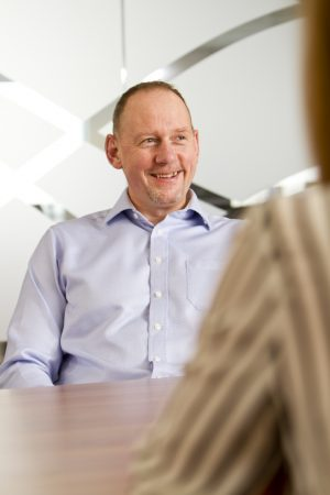 Meet Andrew, Executive Chair of Connect Health