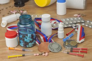 Glucocorticoids at the Olympic Games: state-of-the-art review.