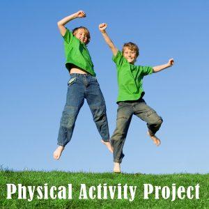 Physical Activity Course Outcomes