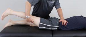 Athletic Hip Pain – Finding the Source:  Part 1