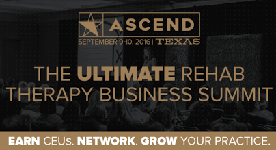 Looking Ahead to the Future of PT: Highlights from Ascend 2016