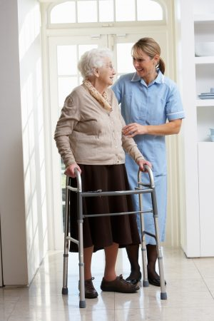 Inpatient Walking Activity to Predict Readmission in Older Adults.