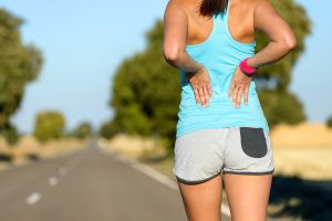 New NICE guidelines on treating low back pain