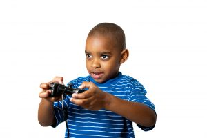 Active video gaming improves body coordination in survivors of childhood brain tumours.