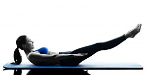 Is interferential current prior to Pilates more effective than placebo in patients with chronic low back pain?