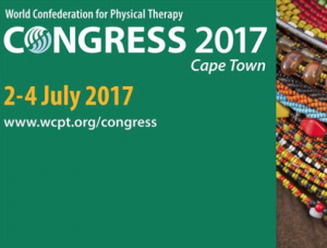 Do You Want a Fresh Learning Opportunity and are Going to WCPT Congress? Check This Out...