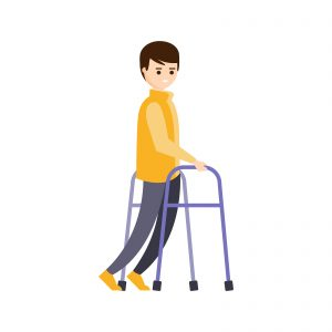 The effect of deep cross friction massage on spasticity of children with cerebral palsy