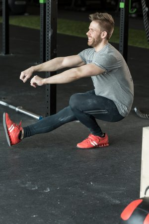 Technology in Rehabilitation: Evaluating the Single Leg Squat Exercise with Wearable Inertial Measurement Units.