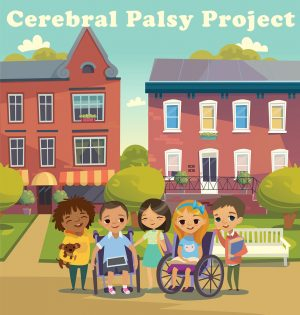 Over 50 New Cerebral Palsy Resources Available on PP+