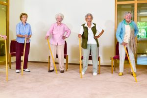 Effect of square stepping exercise for older adults to prevent fall and injury related to fall: systematic review